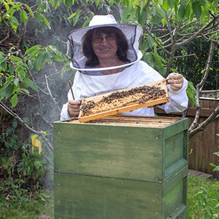 Bienensachverständige