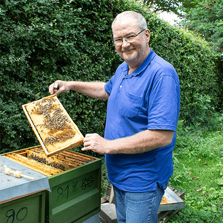 Bienensachverständiger
